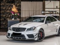 Mercedes Classe C 63 AMG COUPE BLACK SERIES - <small></small> 119.900 € <small>TTC</small> - #1