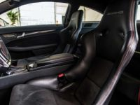 Mercedes Classe C 63 AMG COUPE BLACK SERIES - <small></small> 119.900 € <small>TTC</small> - #6
