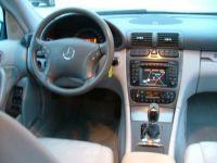 Mercedes Classe C C 200 CDI AVANTGARDE Occasion
