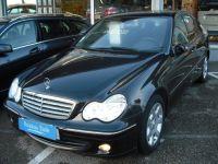Mercedes Classe C C220CDI ELEGANCE  Occasion