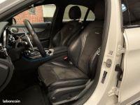 Mercedes Classe C C63 AMG 4.0 V8 biturbo 476 CV W205 ( 63 ) - <small></small> 49.990 € <small>TTC</small> - #3