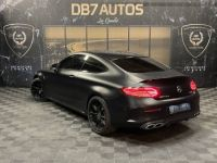 Mercedes Classe C C63 S AMG V8 4.0 Biturbo 510 ch - <small></small> 71.990 € <small>TTC</small> - #3