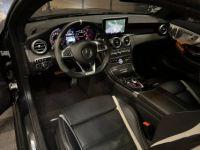 Mercedes Classe C C63 S AMG V8 4.0 Biturbo 510 ch - <small></small> 71.990 € <small>TTC</small> - #6