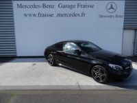 Mercedes Classe C Coupe Sport 220 d 194ch AMG Line 4Matic 9G-Tronic Euro6d-T - <small></small> 38.900 € <small>TTC</small> - #2