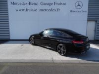 Mercedes Classe C Coupe Sport 220 d 194ch AMG Line 4Matic 9G-Tronic Euro6d-T - <small></small> 38.900 € <small>TTC</small> - #5