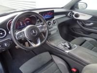 Mercedes Classe C Coupe Sport 220 d 194ch AMG Line 4Matic 9G-Tronic Euro6d-T - <small></small> 38.900 € <small>TTC</small> - #7