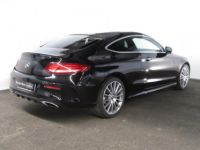 Mercedes Classe C Coupe Sport 250 211ch Sportline 9G-Tronic - <small></small> 37.500 € <small>TTC</small> - #18