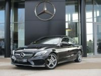 Mercedes Classe C Coupe Sport 250 d 204ch Fascination 9G-Tronic - <small></small> 35.900 € <small>TTC</small> - #1