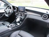 Mercedes Classe C Coupe Sport 250 d 204ch Fascination 9G-Tronic - <small></small> 35.900 € <small>TTC</small> - #3