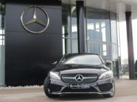 Mercedes Classe C Coupe Sport 250 d 204ch Fascination 9G-Tronic - <small></small> 35.900 € <small>TTC</small> - #18