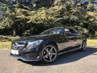 Mercedes Classe C Coupe Sport C205 220 D 170CH FASCINATION PACK AMG 9G-TRONIC Occasion