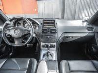 Mercedes Classe C III SW 63 AMG AVANTGARDE BVA7 SPEEDSHIFT PLUS - <small></small> 30.950 € <small>TTC</small> - #6