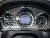 Mercedes Classe C III SW 63 AMG AVANTGARDE BVA7 SPEEDSHIFT PLUS - <small></small> 30.950 € <small>TTC</small> - #7