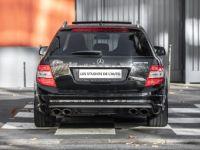 Mercedes Classe C III SW 63 AMG AVANTGARDE BVA7 SPEEDSHIFT PLUS - <small></small> 30.950 € <small>TTC</small> - #23