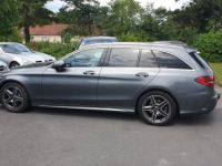 Mercedes Classe C IV SW 220 D 9G-TRONIC - <small></small> 37.900 € <small>TTC</small> - #5
