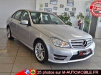 Mercedes Classe C W204 180 CDI BUSINESS EXECUTIVE AMG Occasion