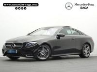 Mercedes Classe E 220 d 194ch Fascination 9G-Tronic Occasion