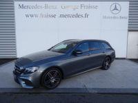 Mercedes Classe E 220 d 194ch Sportline 9G-Tronic Euro6d-T - <small></small> 43.300 € <small>TTC</small> - #1