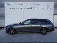 Mercedes Classe E 220 d 194ch Sportline 9G-Tronic Euro6d-T - <small></small> 43.300 € <small>TTC</small> - #3