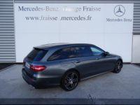 Mercedes Classe E 220 d 194ch Sportline 9G-Tronic Euro6d-T - <small></small> 43.300 € <small>TTC</small> - #4