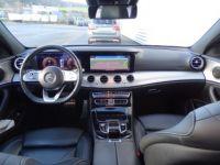 Mercedes Classe E 220 d 194ch Sportline 9G-Tronic Euro6d-T - <small></small> 43.300 € <small>TTC</small> - #10