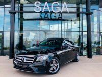 Mercedes Classe E 300 de 194+122ch AMG Line 9G-Tronic - <small></small> 40.900 € <small>TTC</small> - #1