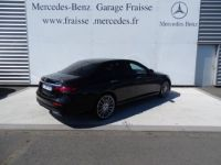 Mercedes Classe E 400 d 330ch AMG Line 4Matic 9G-Tronic - <small></small> 88.900 € <small>TTC</small> - #4