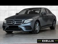 Mercedes Classe E 400 D 4 MATIC FASCINATION Occasion