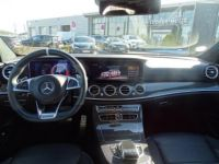 Mercedes Classe E 63 AMG S 612ch 4Matic+ 9G-Tronic - <small></small> 86.963 € <small>TTC</small> - #8