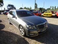 Mercedes Classe E BREAK (S212) 220 CDI BE AVANTGARDE EXECUTIVE BA - <small></small> 11.000 € <small>TTC</small> - #5