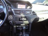 Mercedes Classe E BREAK (S212) 220 CDI BE AVANTGARDE EXECUTIVE BA - <small></small> 11.000 € <small>TTC</small> - #10