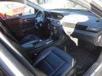 Mercedes Classe E BREAK (S212) 220 CDI BE AVANTGARDE EXECUTIVE BA - <small></small> 11.000 € <small>TTC</small> - #11