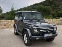 Mercedes Classe G 350 FINAL EDITION Occasion