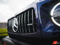 Mercedes Classe G 63 AMG AMG V8 Biturbo - BURMESTER - 360° - Nightpack - <small></small> 172.900 € <small>TTC</small> - #5