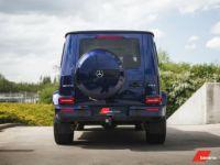 Mercedes Classe G 63 AMG AMG V8 Biturbo - BURMESTER - 360° - Nightpack - <small></small> 172.900 € <small>TTC</small> - #9
