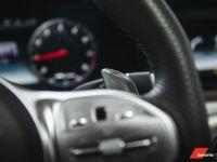 Mercedes Classe G 63 AMG AMG V8 Biturbo - BURMESTER - 360° - Nightpack - <small></small> 172.900 € <small>TTC</small> - #19