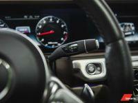 Mercedes Classe G 63 AMG AMG V8 Biturbo - BURMESTER - 360° - Nightpack - <small></small> 172.900 € <small>TTC</small> - #20