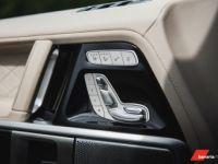 Mercedes Classe G 63 AMG AMG V8 Biturbo - BURMESTER - 360° - Nightpack - <small></small> 172.900 € <small>TTC</small> - #25