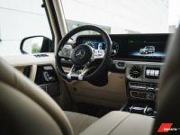 Mercedes Classe G 63 AMG AMG V8 Biturbo - BURMESTER - 360° - Nightpack - <small></small> 172.900 € <small>TTC</small> - #32