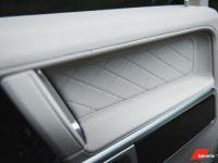 Mercedes Classe G 63 AMG AMG V8 Biturbo - BURMESTER - 360° - Nightpack - <small></small> 172.900 € <small>TTC</small> - #33