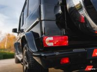 Mercedes Classe G 65 AMG V12 *HARMAN KARDON* PANO* PARKTRONIC - <small></small> 134.900 € <small>TTC</small> - #10