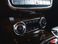 Mercedes Classe G 65 AMG V12 *HARMAN KARDON* PANO* PARKTRONIC - <small></small> 134.900 € <small>TTC</small> - #18