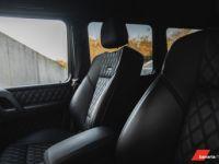 Mercedes Classe G 65 AMG V12 *HARMAN KARDON* PANO* PARKTRONIC - <small></small> 134.900 € <small>TTC</small> - #26