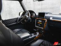 Mercedes Classe G 65 AMG V12 *HARMAN KARDON* PANO* PARKTRONIC - <small></small> 134.900 € <small>TTC</small> - #28