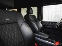 Mercedes Classe G 65 AMG V12 *HARMAN KARDON* PANO* PARKTRONIC - <small></small> 134.900 € <small>TTC</small> - #29