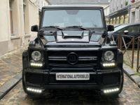 Mercedes Classe G III 63 AMG Long 7G-Tronic Kit Brabus - <small></small> 125.000 € <small>TTC</small> - #2
