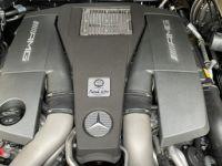 Mercedes Classe G III 63 AMG Long 7G-Tronic Kit Brabus - <small></small> 125.000 € <small>TTC</small> - #9