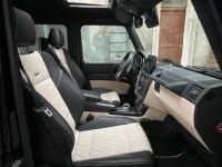 Mercedes Classe G III 63 AMG Long 7G-Tronic Kit Brabus - <small></small> 125.000 € <small>TTC</small> - #10