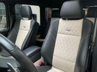 Mercedes Classe G III 63 AMG Long 7G-Tronic Kit Brabus - <small></small> 125.000 € <small>TTC</small> - #14