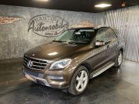 Mercedes Classe ML ML 350 BLUETEC SPORT 7G TRONIC+ - <small></small> 31.990 € <small>TTC</small> - #2